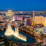 las vegas destination